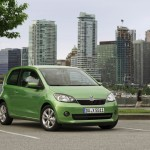Skoda Citigo