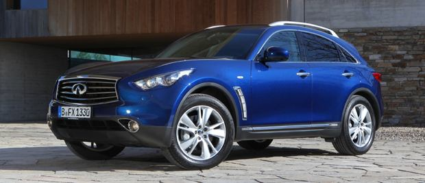 Infiniti FX