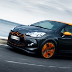Citron DS3 Racing