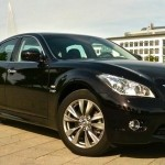 Unterwegs mit der Hybrid-Limousine Infiniti M35h &#8211; Fahrbericht
