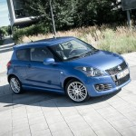 Kleiner Mann, groes Kino: Fahrbericht zum Suzuki Swift Sport