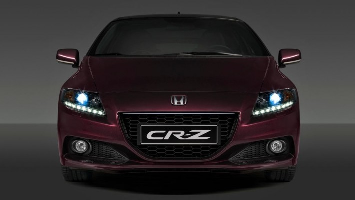 Honda CR-Z