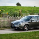 Ersteindruck: Alfa Romeo Giulietta 2.0 JTDM TCT