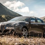 Fahrbericht zur Alfa Romeo Giulietta &#8211; Herzen wollen erobert werden