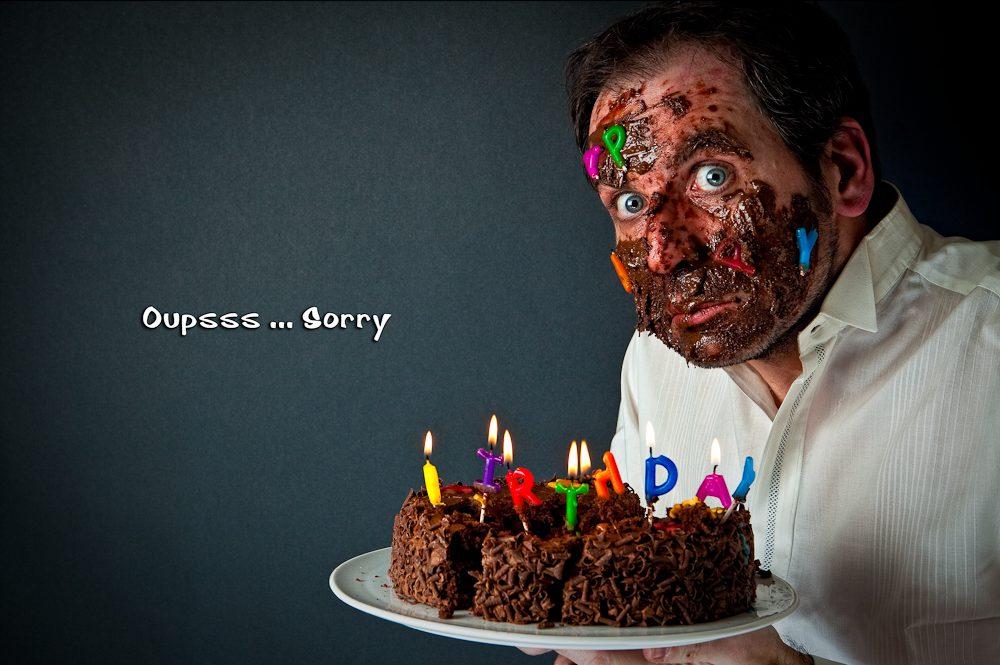 Поздравления с днем рождения смешные необычные