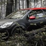 2 Wochen im Rallyechamp: Citron DS3 Racing S. Loeb Edition