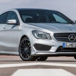 I CAN HAZ COUPÉ? Mercedes-Benz CLA in Detroit vorgestellt