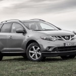 Alles Premium oder was? Nissan Murano 2.5 dCi Fahrbericht