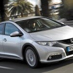 Got Diesel? Honda Civic bekommt sparsamen 1.6er Diesel